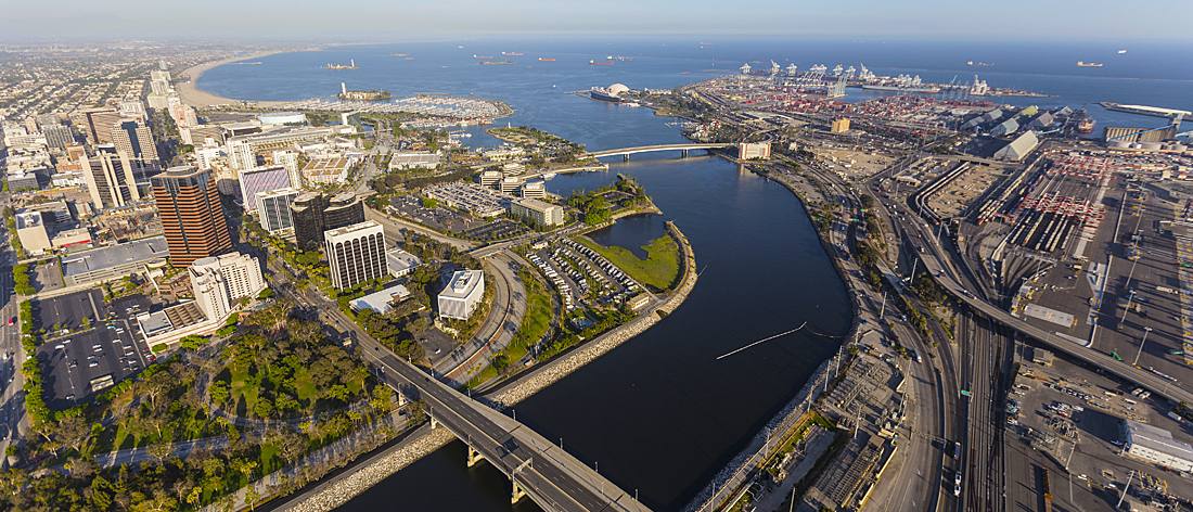 City Of Long Beach Various Projects Ca Opc Llc