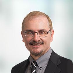 Gene Blaho, MBA