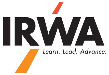 IRWA Logo